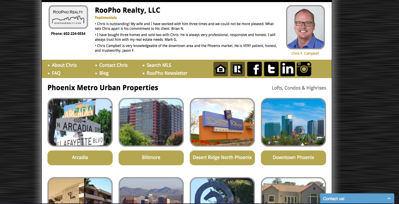 Roopho-Realty-Original-Website