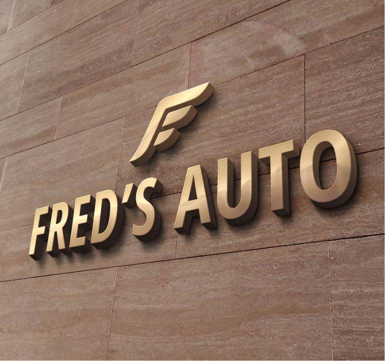 Automotive Logo Design: