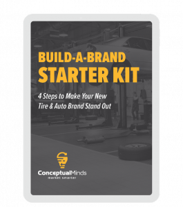 Ready to Jump Start Your Tire & Auto Brand?