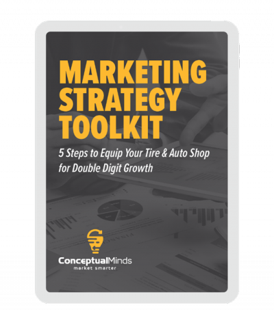 Want a Roadmap to Equip Your Auto Shop for Double-Digit Growth?